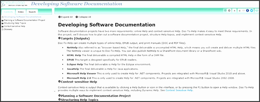 user manual template microsoft word trattorialeondoro - product manual template