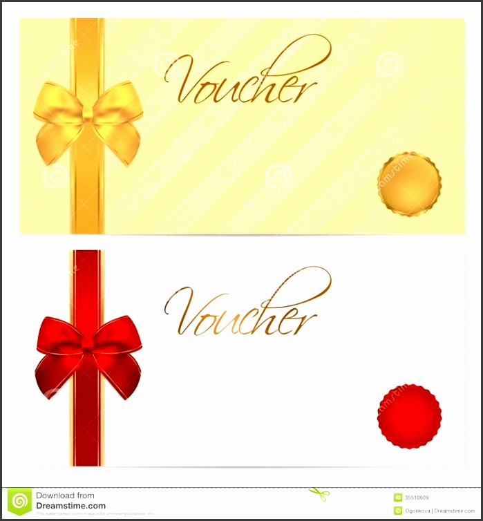10 Christmas Voucher Templates Free Download - SampleTemplatess
