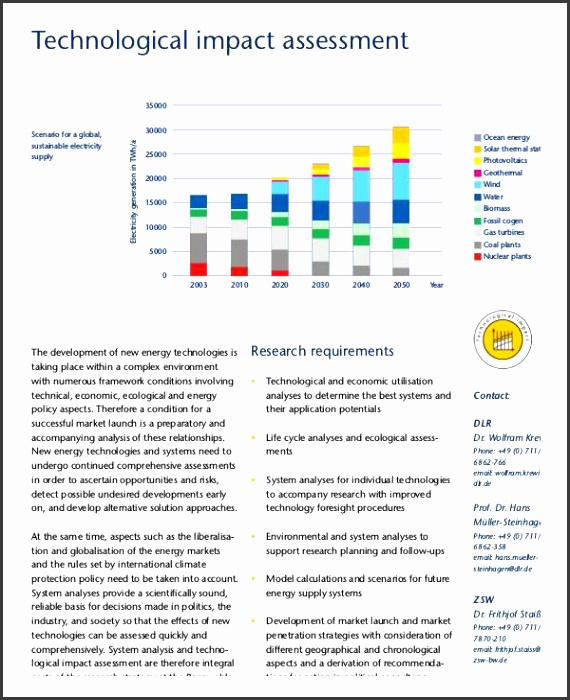 7 Environmental Impact assessment Template - SampleTemplatess