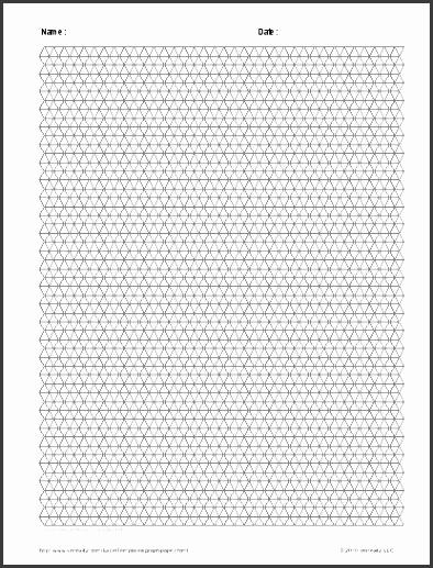 free graph paper template - Baskanidai