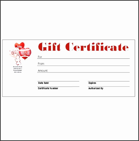 make your own gift vouchers template free unique printable gift - make your own voucher