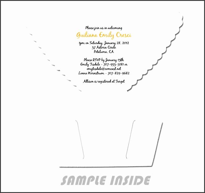 6 Paper Purse Template - SampleTemplatess - SampleTemplatess