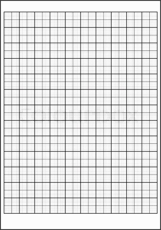 9 Printable Graph Paper Template - SampleTemplatess - SampleTemplatess - engineering graph paper template