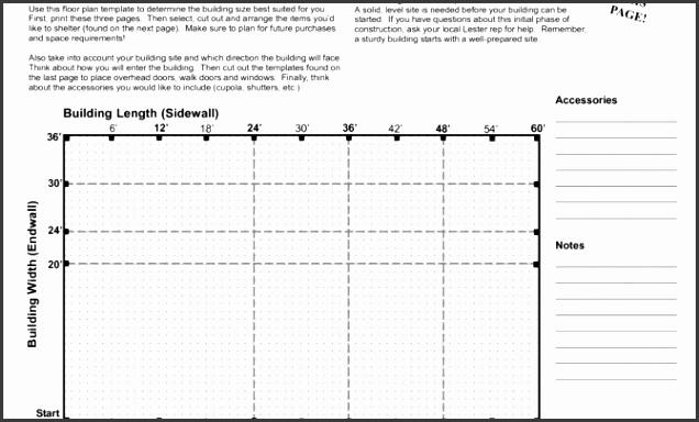 8 Floor Plan Templates - SampleTemplatess - SampleTemplatess