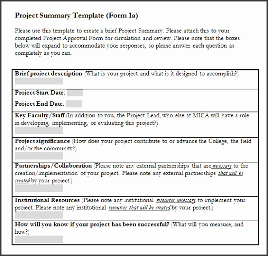 5 Post Project Evaluation Template - SampleTemplatess - SampleTemplatess