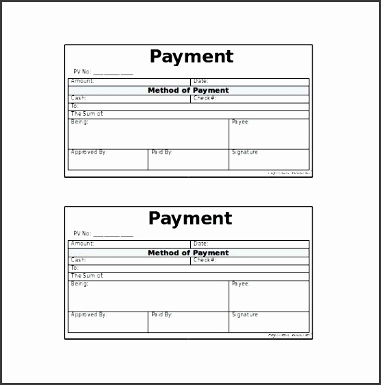 Old Fashioned Payment Voucher Sample Model - Resume Ideas - bayaarinfo