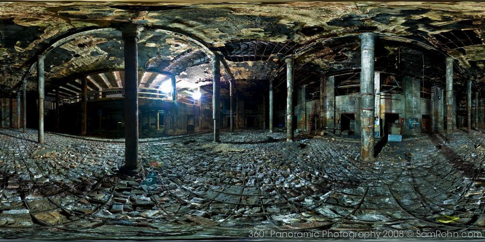 Boiler Room New York City