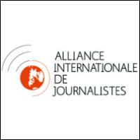 Alliance internationale de journalistes