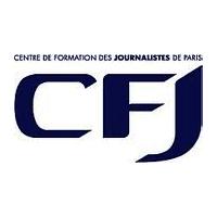 Centre de formation des journalistes