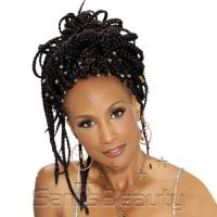 Beverly Johnson Synthetic Braiding Hair | beverly johnson ...