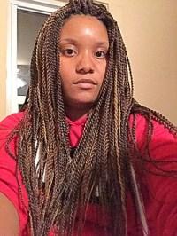 Aminata African Hair Braiding Harlem New York Ny Yelp ...