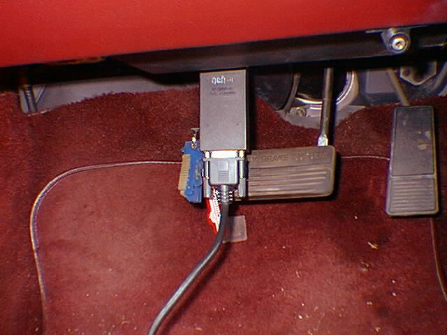 Phantom Stall Buick Lesabre - Automotive Electricial Intermittents