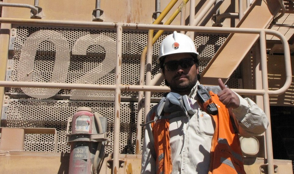 Your responsibilities as a site supervisor - Safety  Management