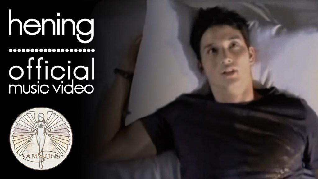 SamSonS - Hening (Official Music Video)