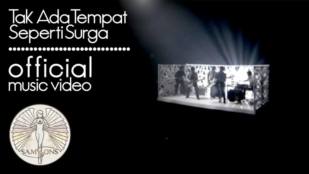 Tak Ada Tempat Seperti Surga (Official Music Video)