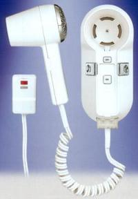 Oster 81626 Wall Mounted Hair Dryer for 220 volts | 220 ...