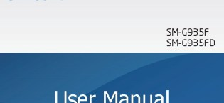 Samsung Galaxy S7 Edge User Manual PDF Download