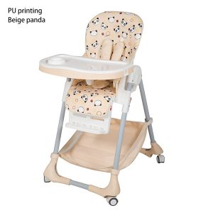 Baby High Chair-ACE-1015