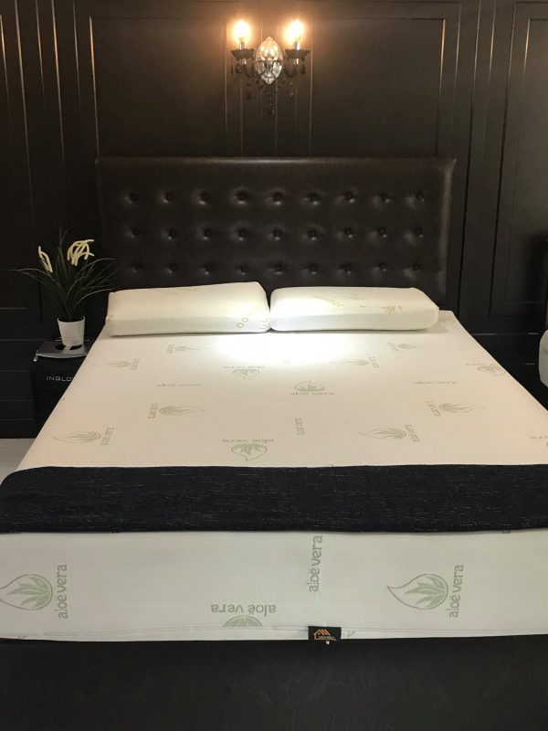 Samuels Direct Mattress-4