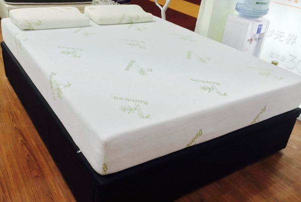 Samuels Direct Mattress-2