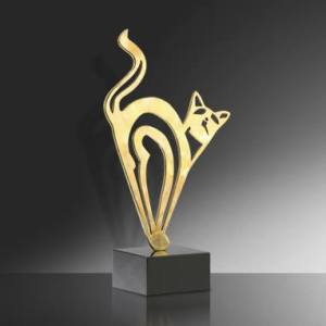 Uluslararası İzmir Kısa Film Festivali - Altın Kedi Ödülleri