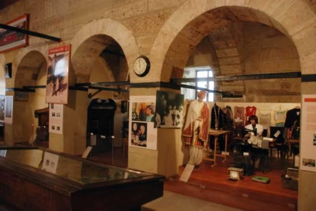 İstanbul Cumhuriyet Eğitim Müzesi