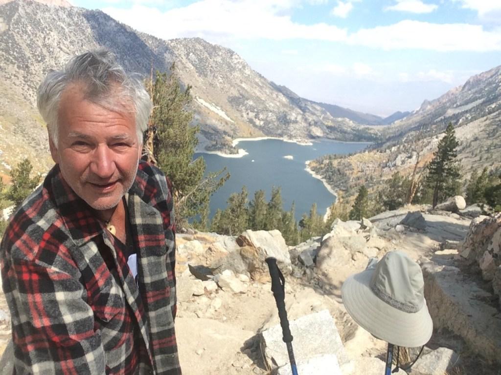 Russell Kerr, 72, of Dana Point. Photo: Courtesy