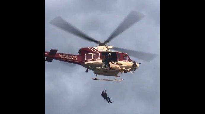 Heli Rescue