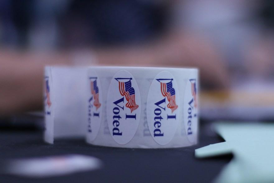 Vote Pic