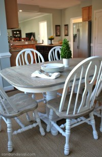 How To Sand And Refinish Wood Furniture ...