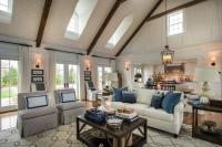 HGTV Dream Home 2015 - Coastal Escape - Sand and Sisal