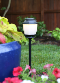 Mosquito Repellent For Backyard   Outdoor Goods