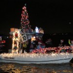 What you can expect to see at the Treasure Island Boat Parade