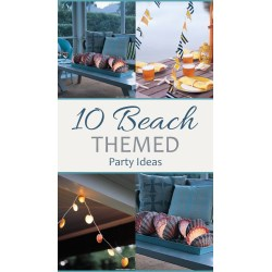 Small Crop Of Beach Party Ideas