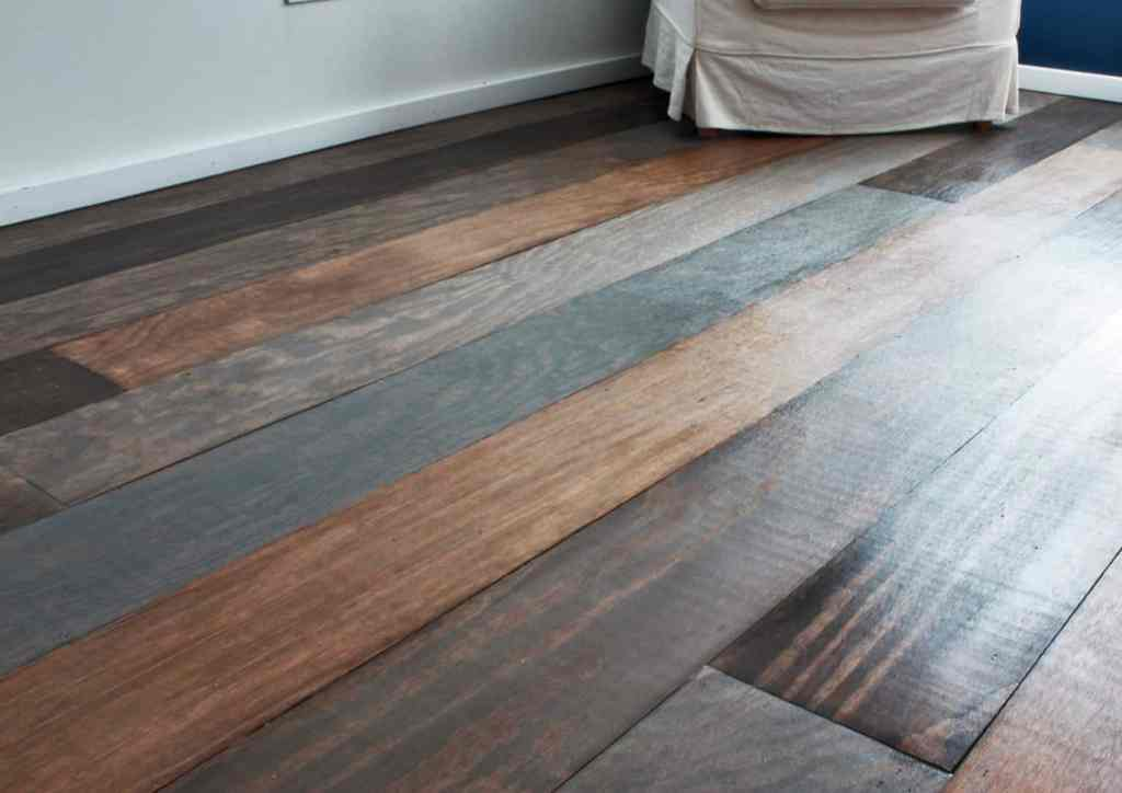 Affordable Wood Flooring - Beautiful Affordable Wood Flooring - Sand Dollar Lane