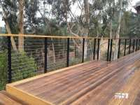 Gallery - San Diego Cable Railings