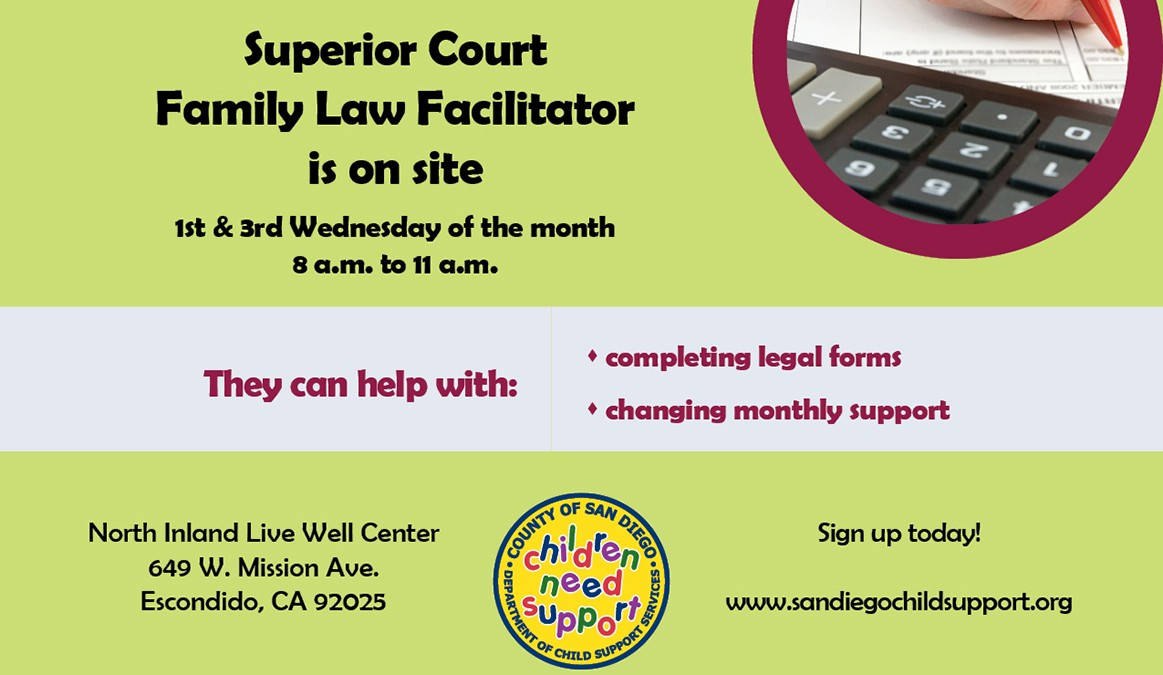 Department of Child Support Services - superior service application form