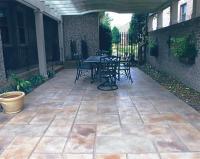Patios - San Diego Concrete Coating Specialists, Inc.