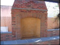 Photos of San Diego Outdoor Chimneys and Fireplaces ...