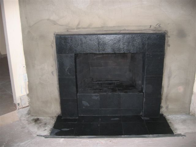 San Diego Tile Fireplace Photos