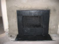 San Diego Tile Fireplace Photos