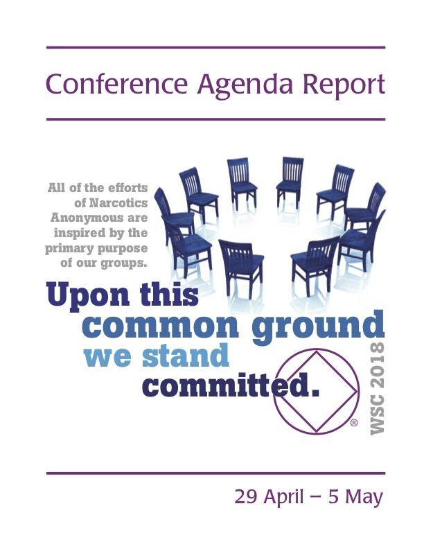 wwwsandiegonaorg » 2018 Conference Agenda Report - conference agenda