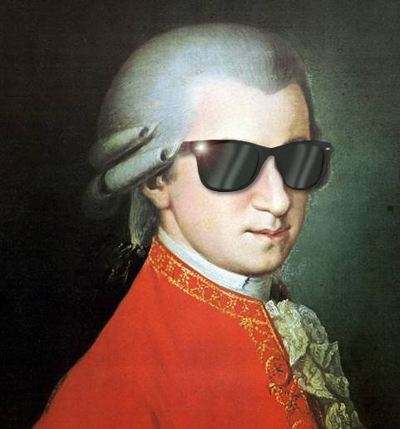 5 Things You Didn't Know about Mozart