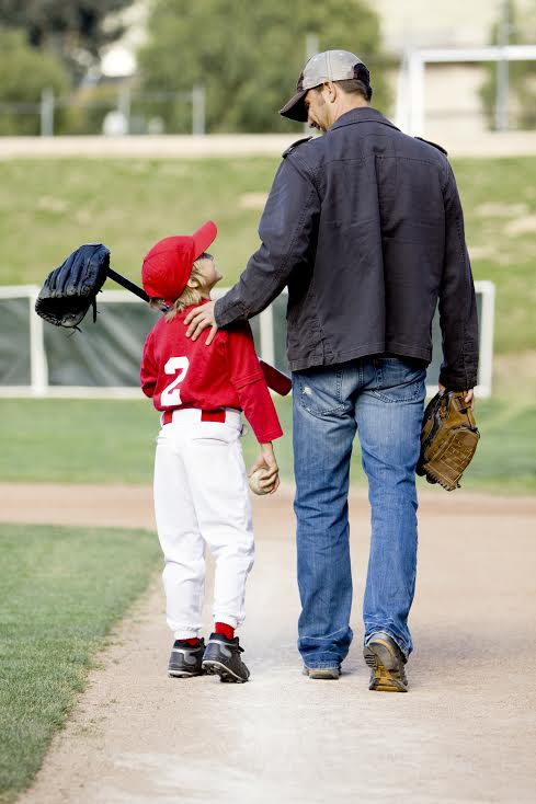 A Guide for First-Time Baseball Parents The Basic Rules of Hitting