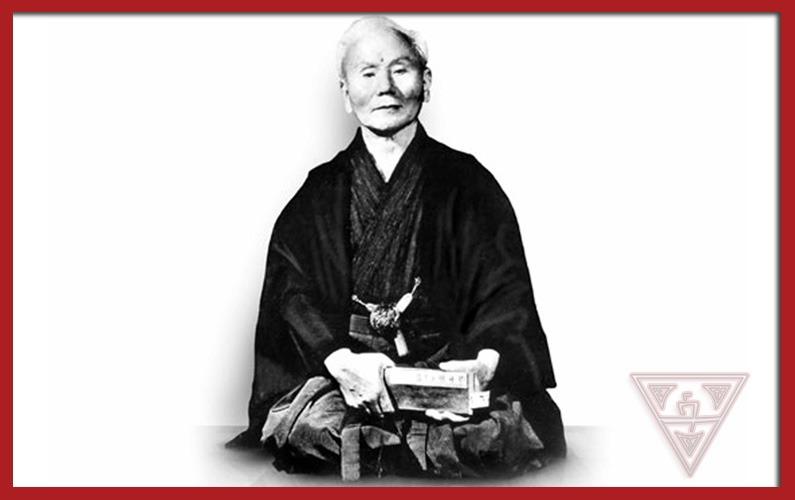 Shotokan Karate Tokyo - Gichin Funakoshi