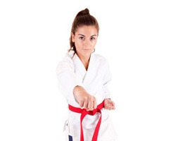 Karate for Teens & Adults Olds