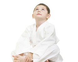 Karate for 3-5 Year Olds