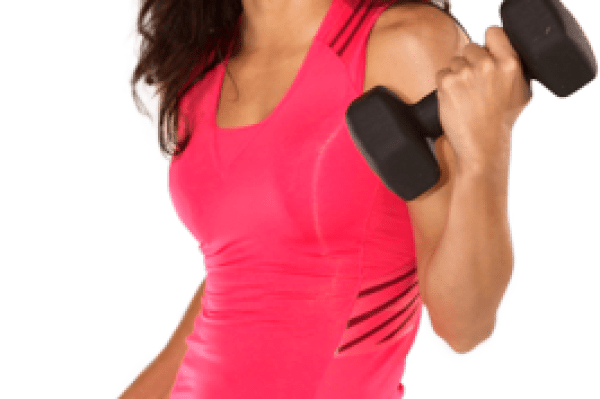 JAEL Weber  Exercise Tips para un Estomago Plano