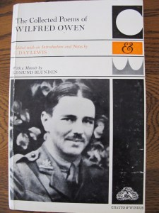 the collected poems of wilfred owen 19-6-14a