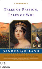 Tales of Passion, Tales of Woe - U.S. Cover